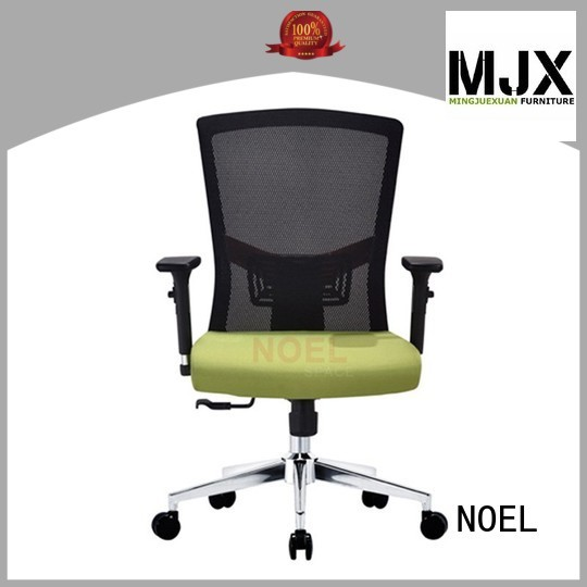 NOEL Brand manager furniture computer black mesh office chair adjustable height