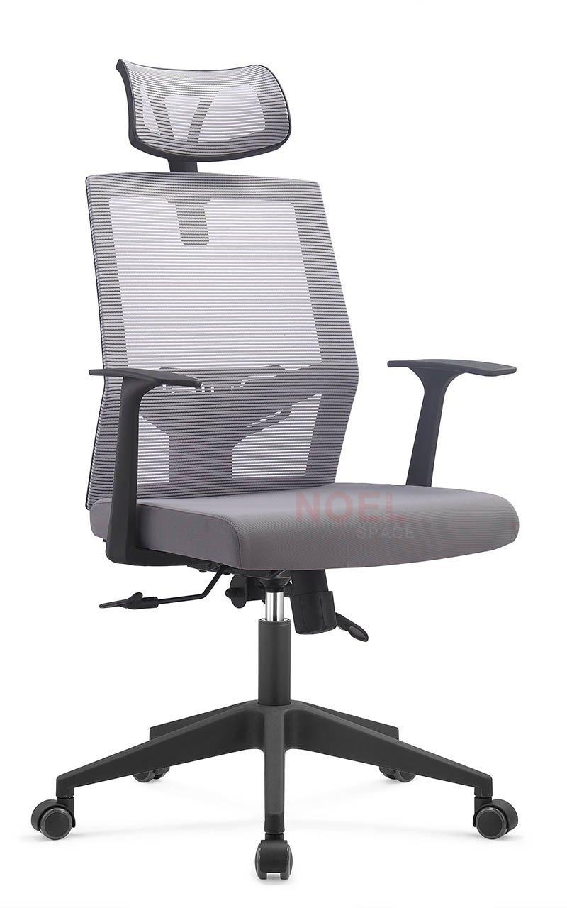 Wholesale seat black mesh office chair mid NOEL Brand