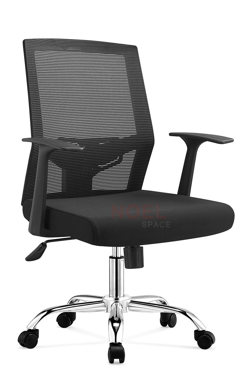 Hot black mesh office chair executive NOEL Brand