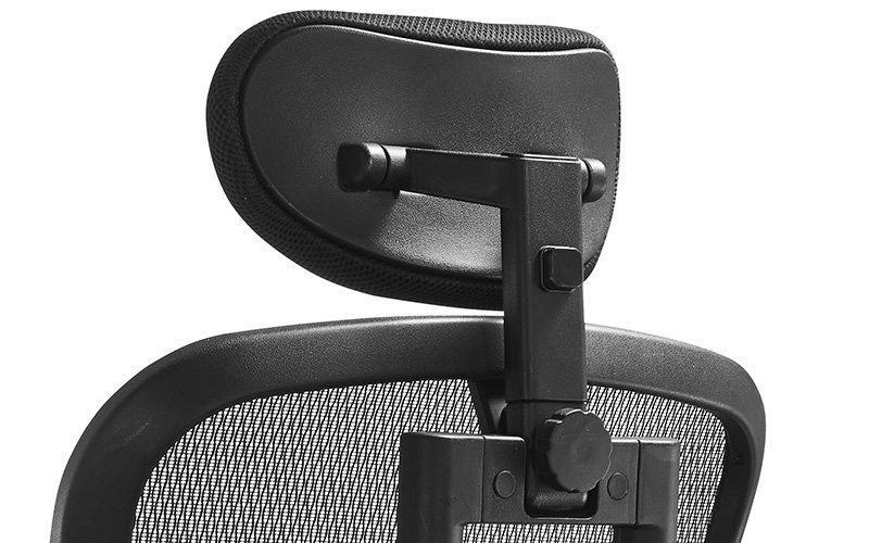 top comfortable mesh office chair swivel NOEL