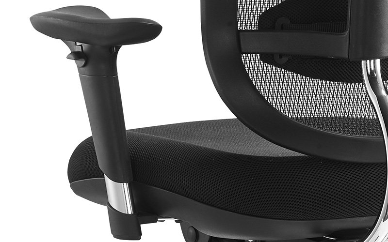 top comfortable mesh office chair swivel NOEL