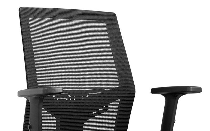 Wholesale quality black mesh office chair NOEL Brand