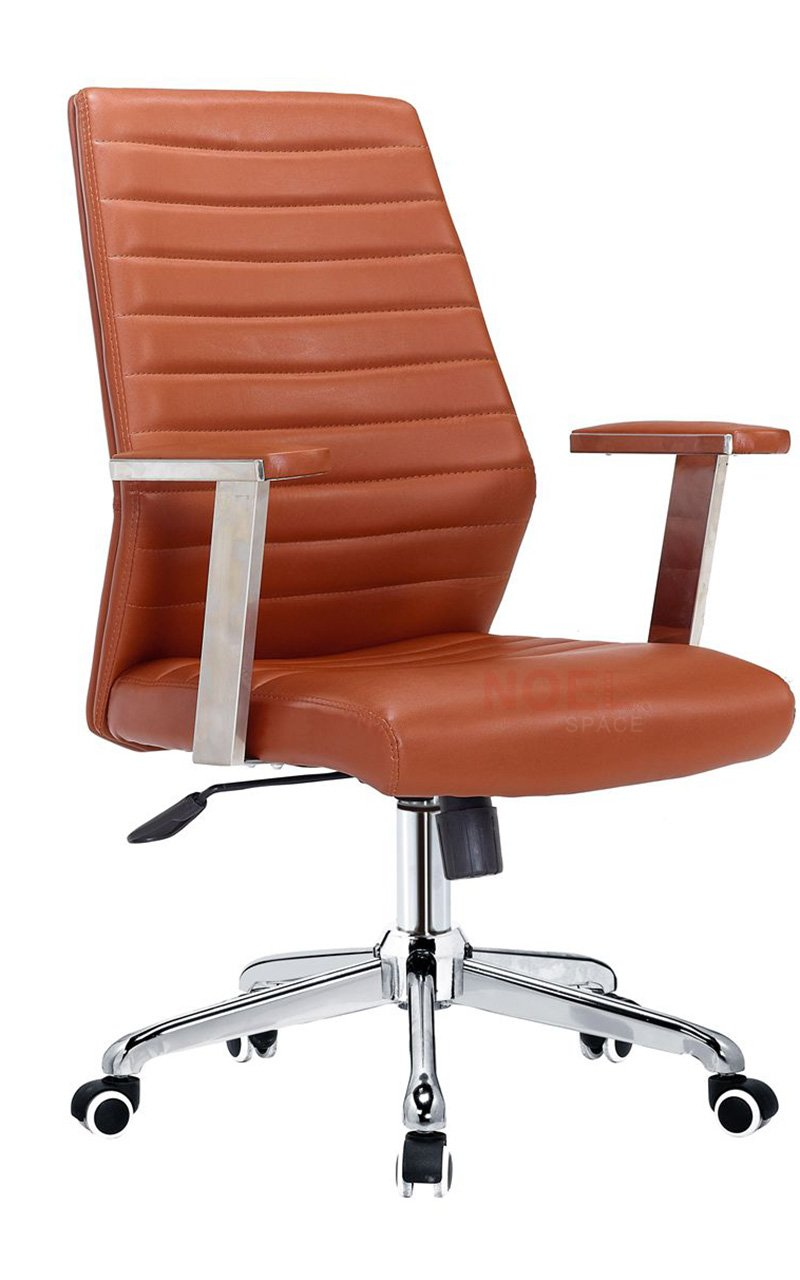 Hot leather executive chair office swivel NOEL Brand