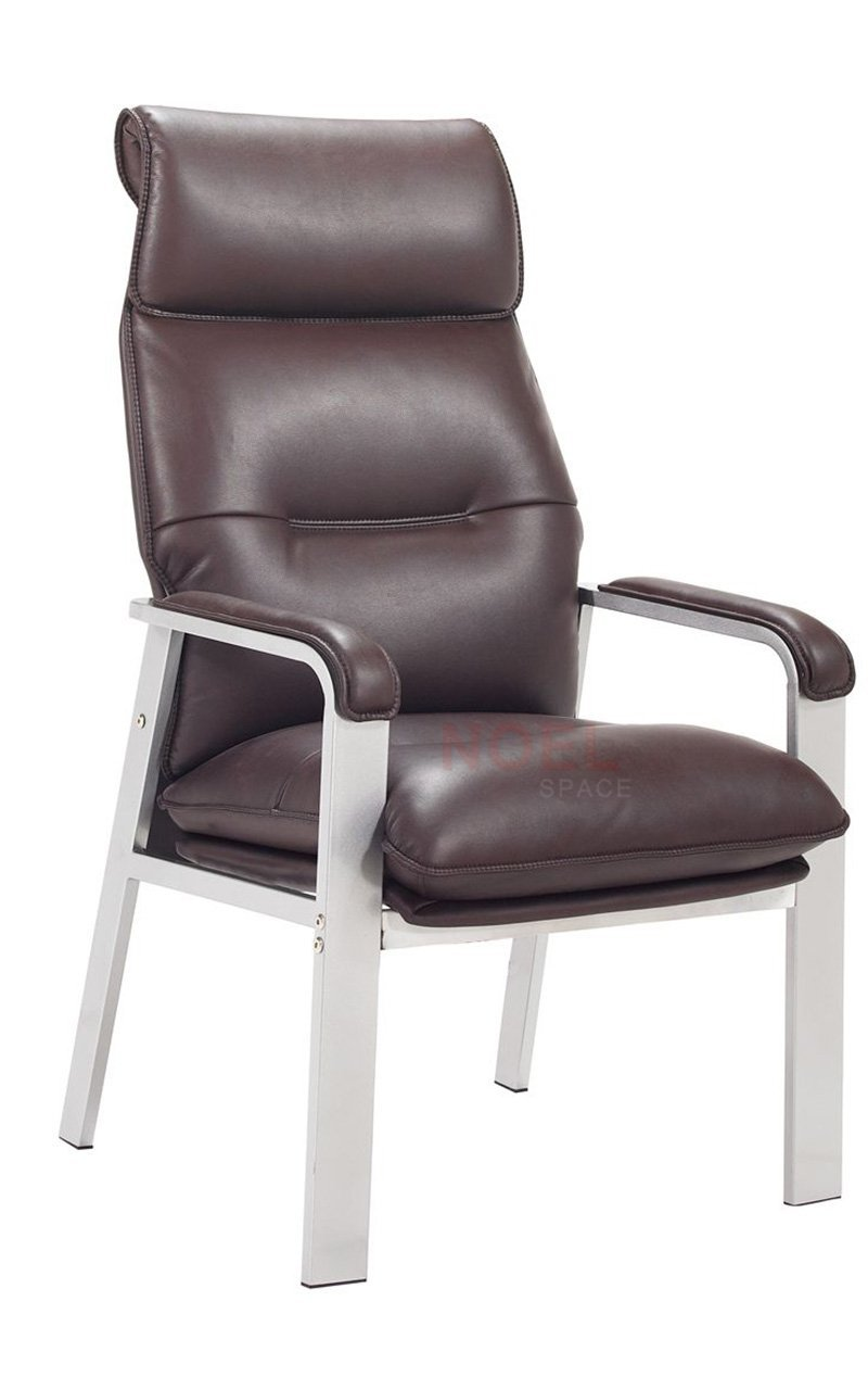 stainless back best executive office chair chair NOEL company