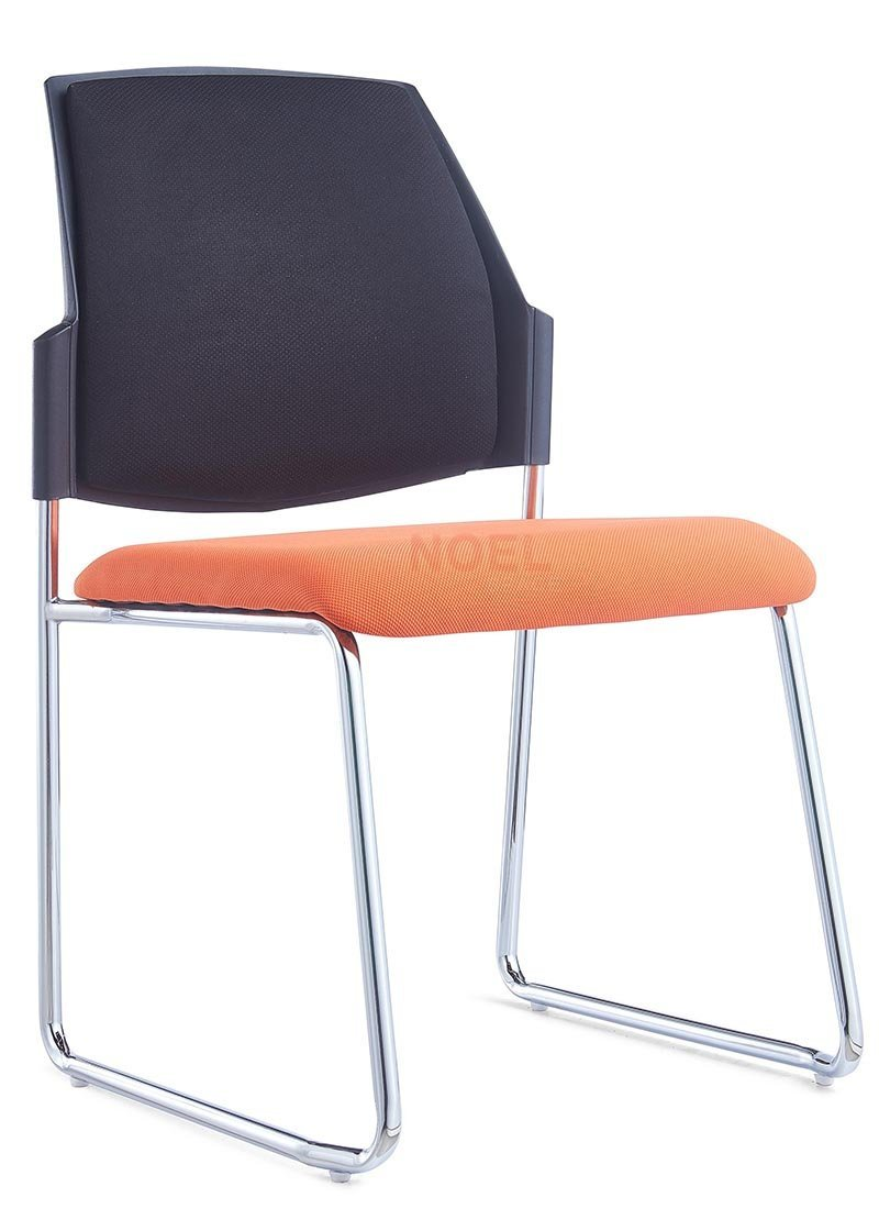 Custom coating sales stackable chairs NOEL training