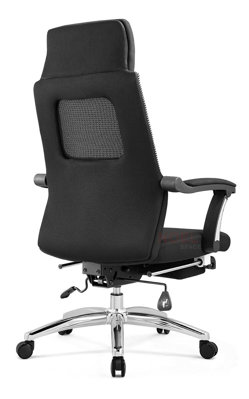 Hot commercial furniture reclining chair high density sponge office NOEL Brand