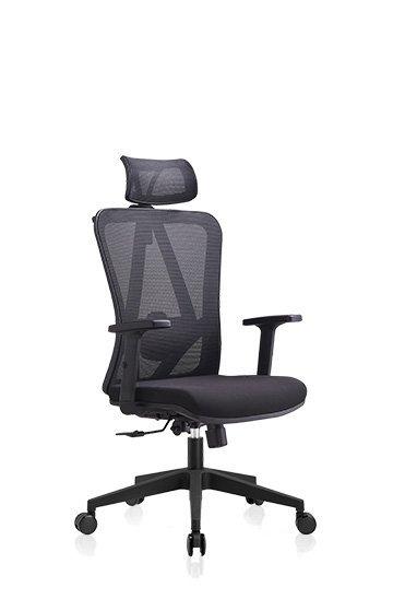 New design ergonomic mesh office chair