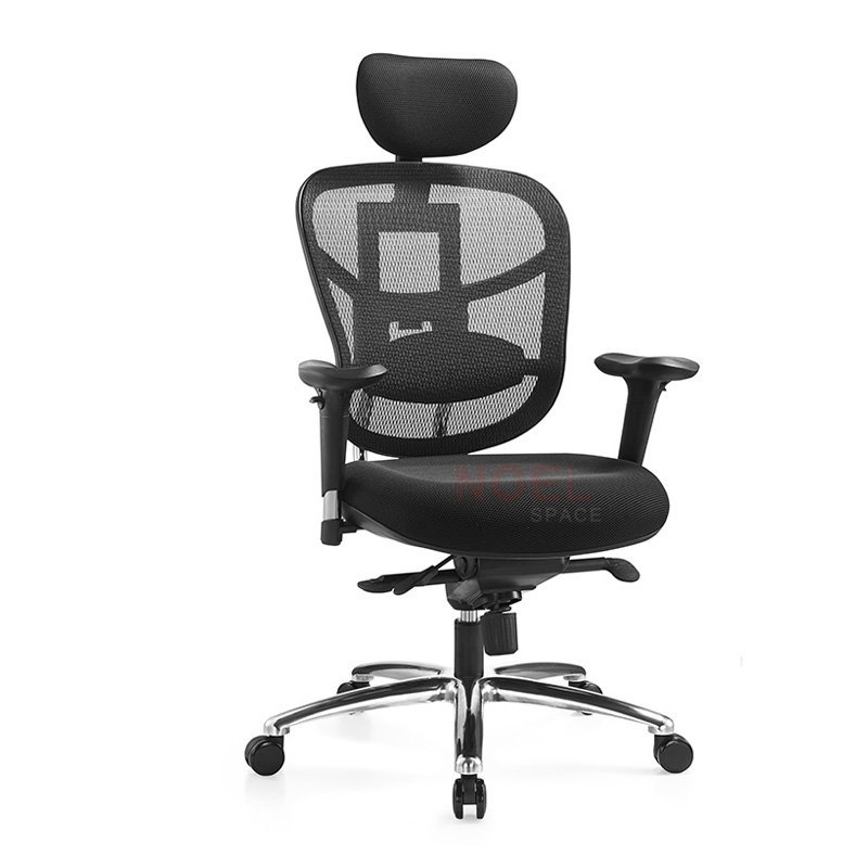 Ergonomic office furniture comfortable executive swivel chair  A8022