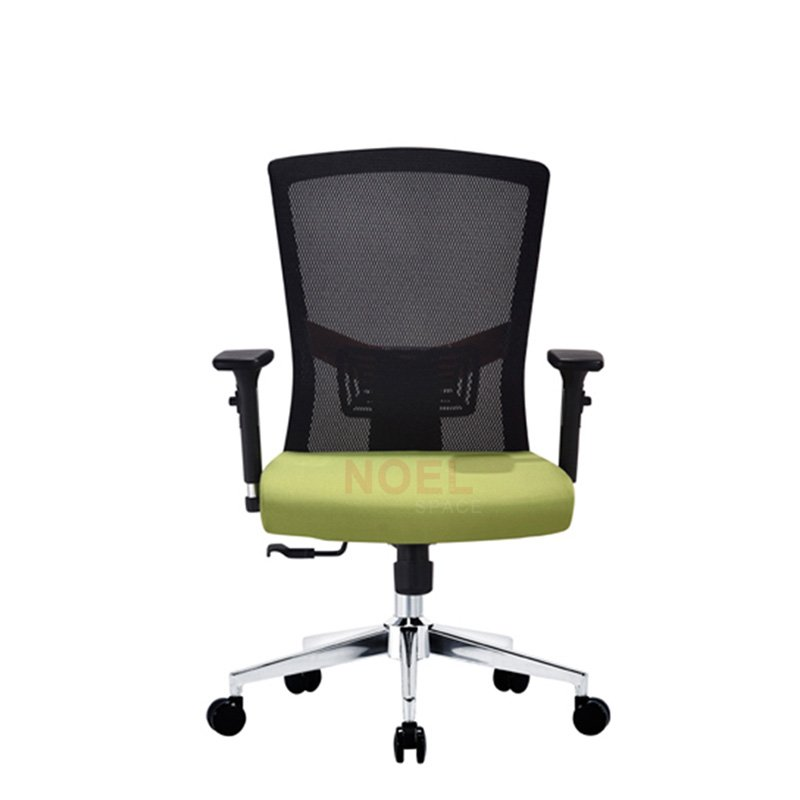 Multi-function ergonomic mesh fabric desk chair B2820