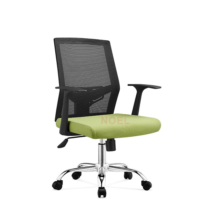 Modern mid back comfortable computer chair  2189
