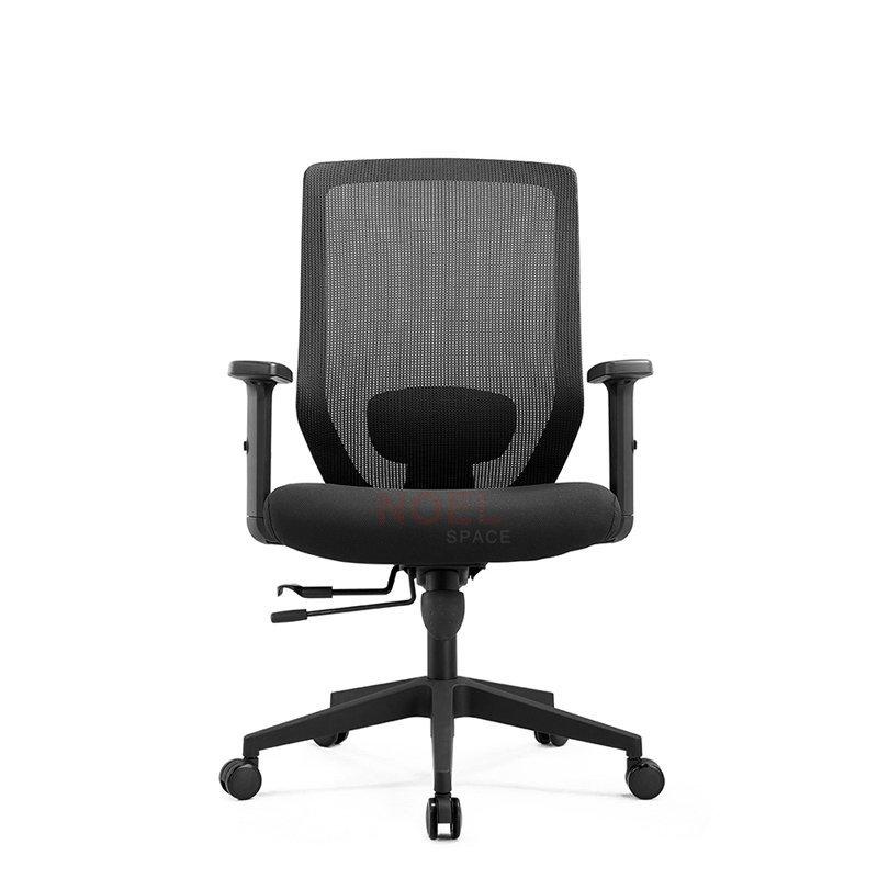 High quality office furniture mesh armchair  B9301
