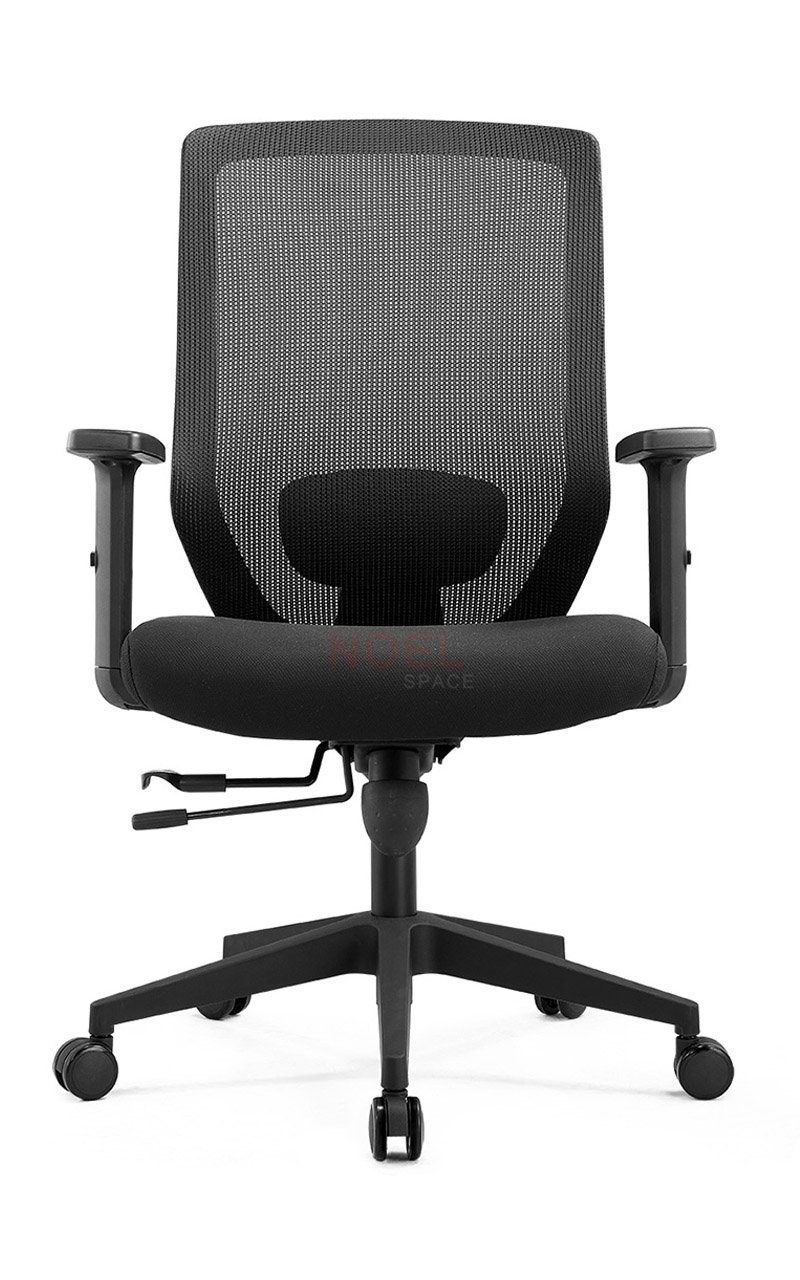 Wholesale adjust black mesh office chair NOEL Brand