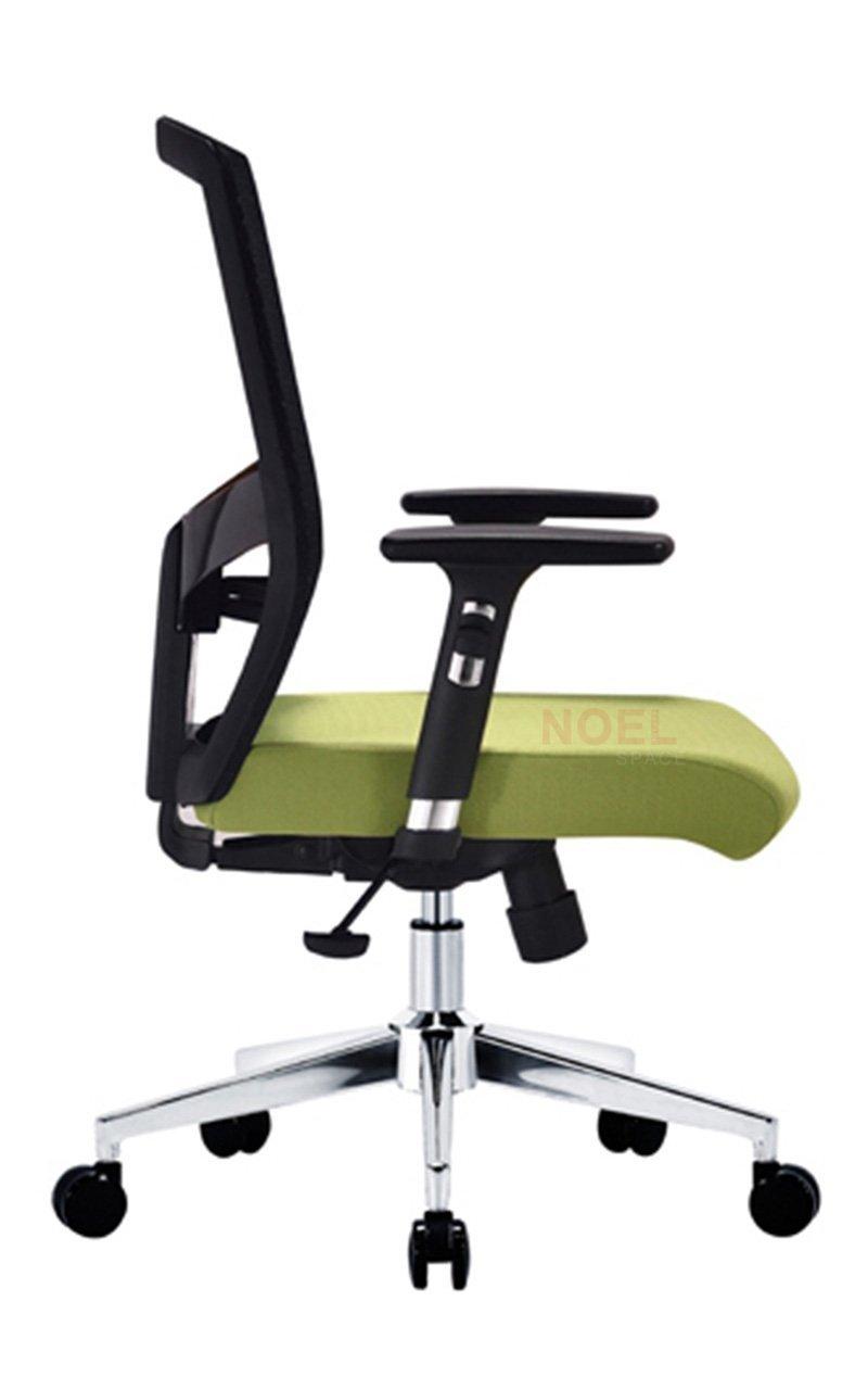 task mid function black mesh office chair NOEL manufacture