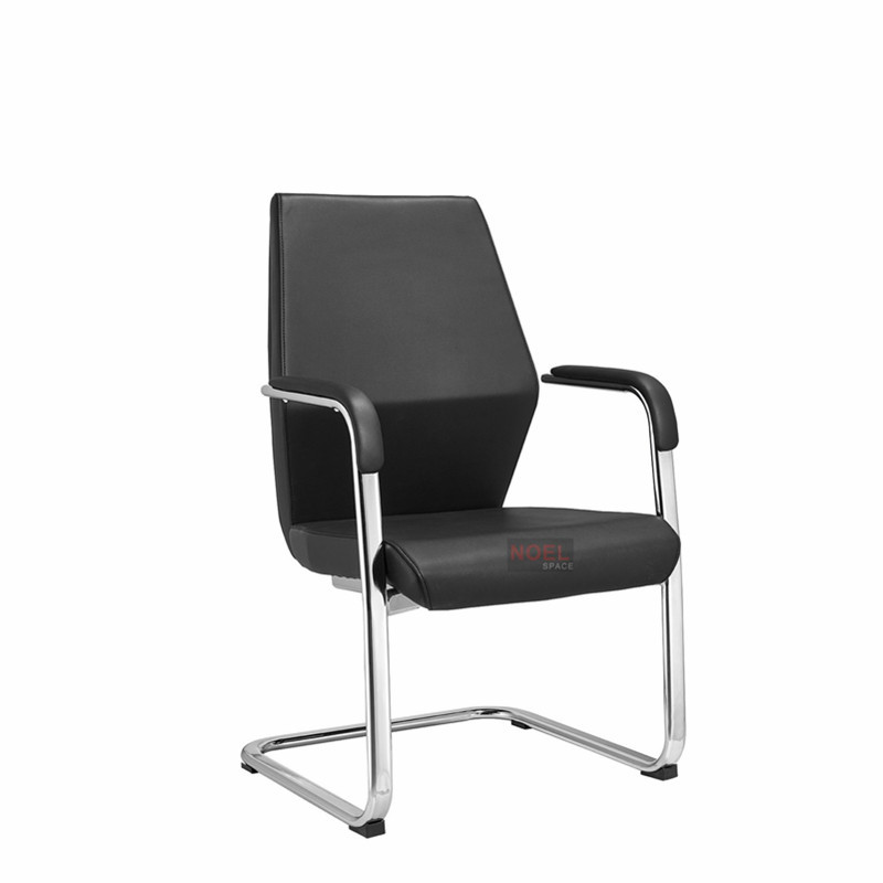 Conference room chair tube design chair D2306