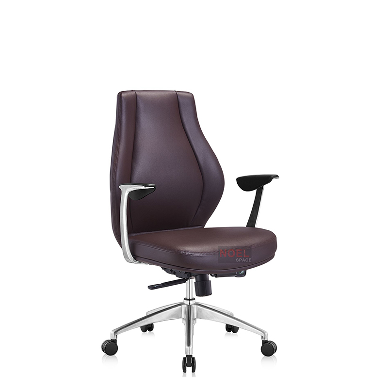 Mid back executive office chair adjustable chair B2303