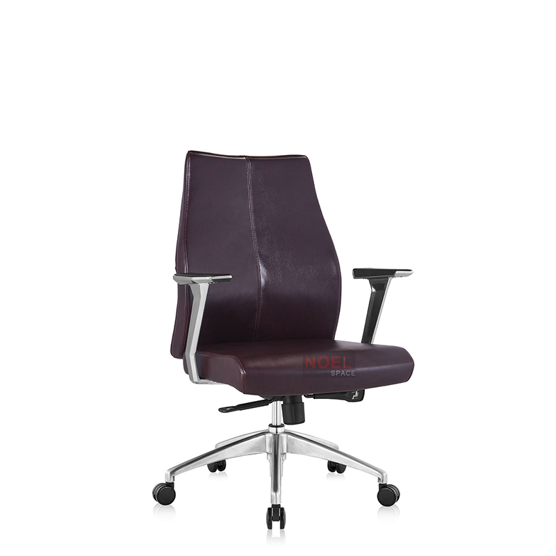 Mid back executive office chair unique computer chairs B2363