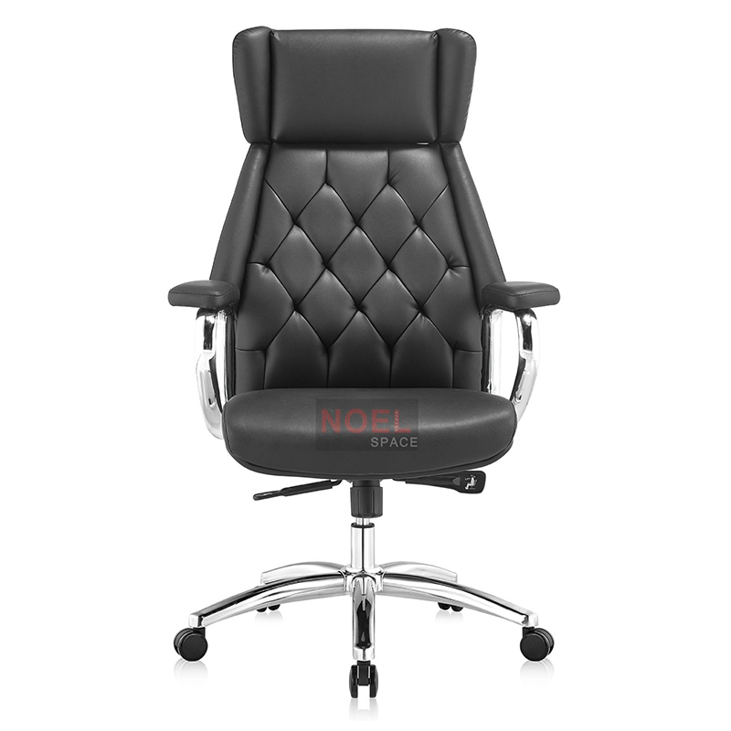 Multi-functional office chair leather executive office chairs A2388