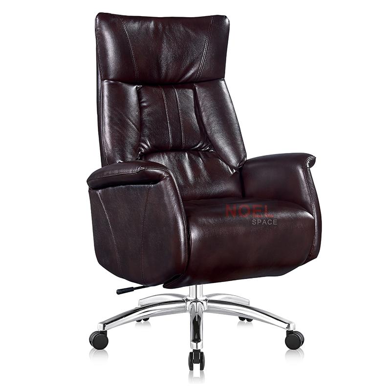 Workwell comfortable modern swivel sleeping chair A2289