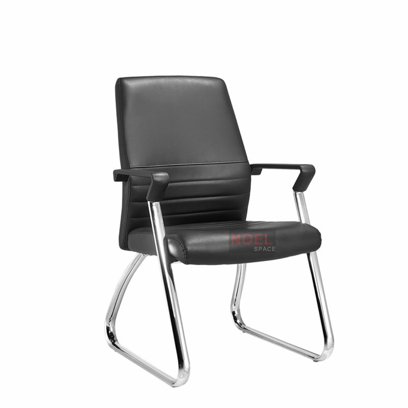 Leather executive chair conference tables chairs D2333