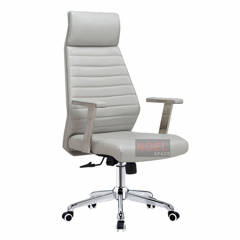High back office PU chair executive modern office chair 1303-2
