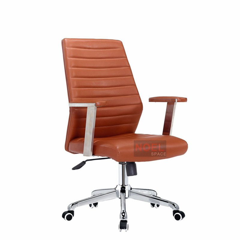 Executive swivel lift office PU chair 1305