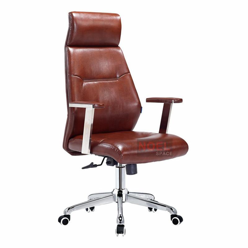 Good quality ergonomic office chair executive durable PU chair 1500