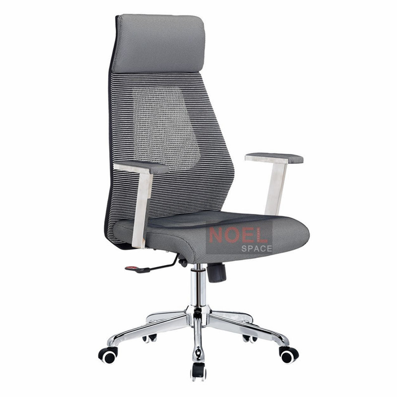 Excellent quality ergonomic mesh fabric office chair 1298