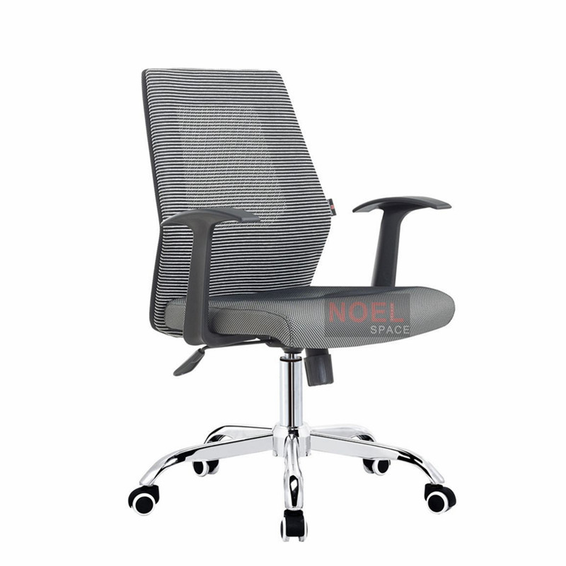 New modern office chair high back ergonomic chair with soft sponge 1291