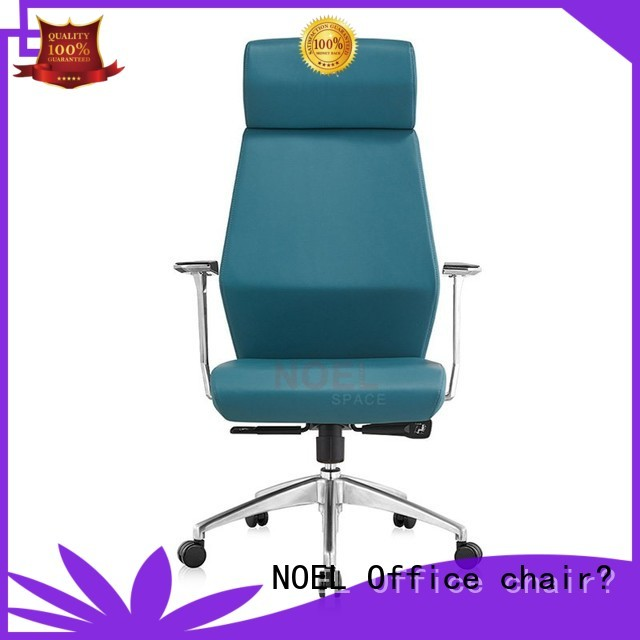 comfortable mid black mesh office chair NOEL manufacture