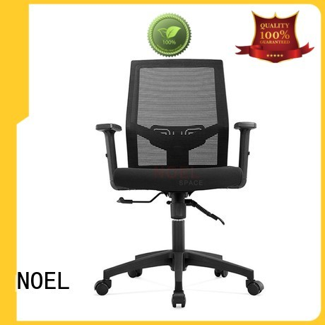 black mesh office chair base design mesh office chair mid NOEL Brand