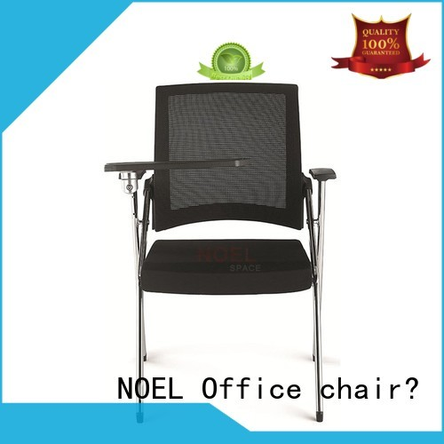 Hot chairs with tablet visiting NOEL Brand