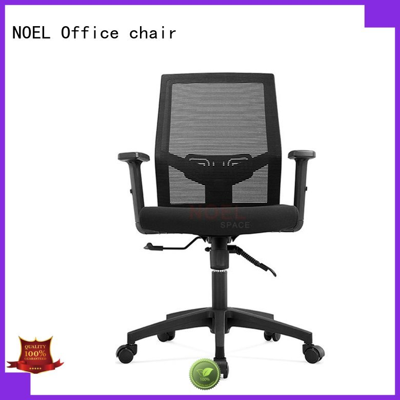 base executive fabric mesh office chair NOEL Brand company