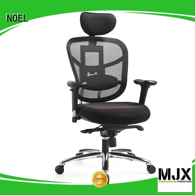 furniture seat mesh office chair adjust NOEL Brand company