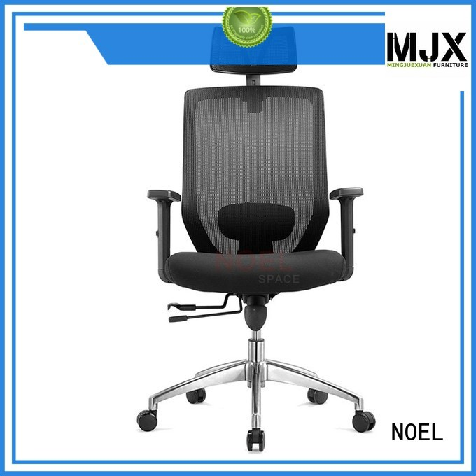 black mesh office chair top mid Warranty NOEL