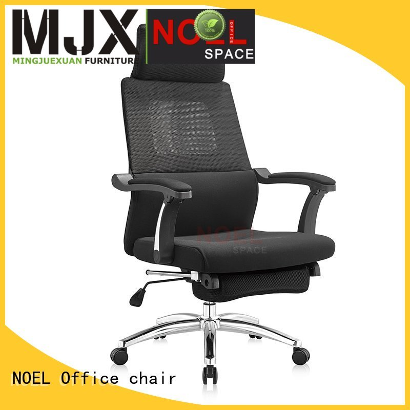 NOEL Brand optional color heavy duty chair fabric recliner chair