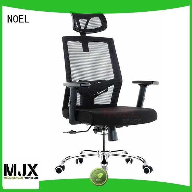 furniture nylon fabric computer black mesh office chair NOEL Brand