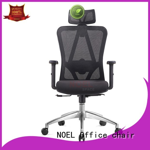 computer comfortable manager fashional mesh office chair NOEL