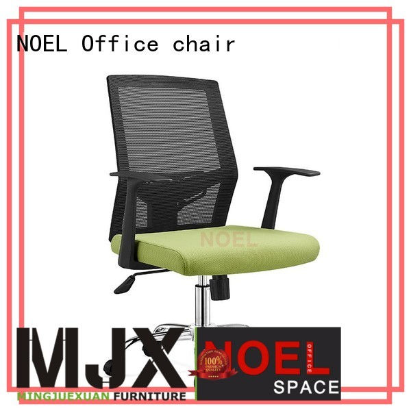 mid ergonomic mesh chair comfortable NOEL company