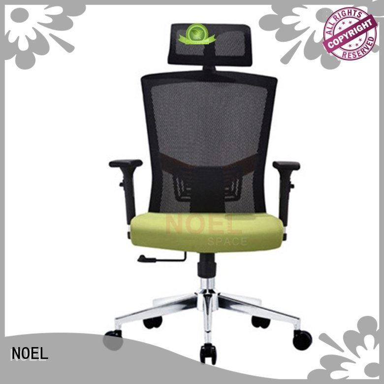 Hot computer black mesh office chair multifunction NOEL Brand