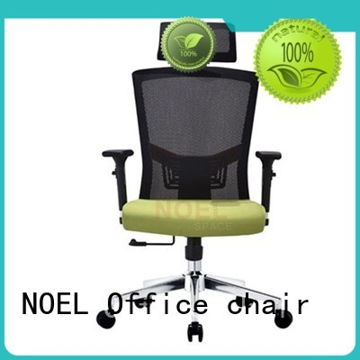 NOEL Brand modern fabric manager adjust mesh office chair