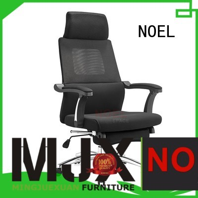 office Custom design commercial furniture reclining chair NOEL height control