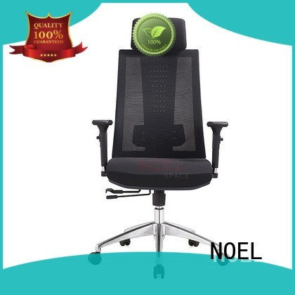 NOEL Brand back black mesh office chair comfortable supplier