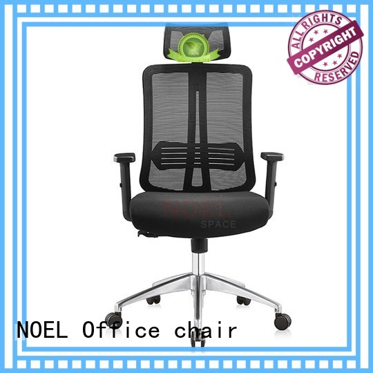NOEL Brand adjustable height mesh office chair back factory
