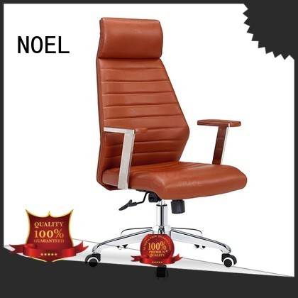quality back NOEL Brand best executive office chair factory