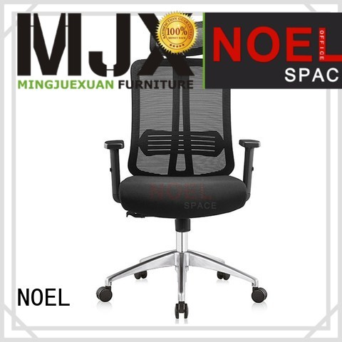 NOEL Brand adjustable height sliding mesh office chair manufacture