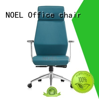 black mesh office chair base computer NOEL Brand