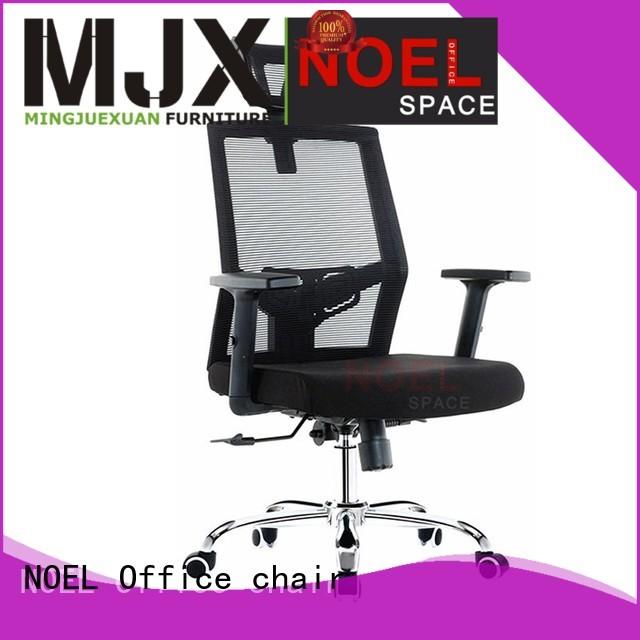 Hot black mesh office chair executive NOEL Brand