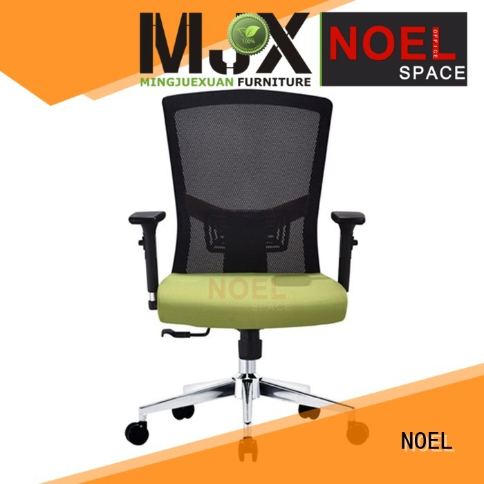 nylon seat mesh office chair most popular NOEL