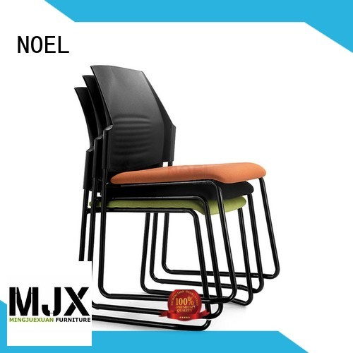 Hot stackable chairs seat NOEL Brand