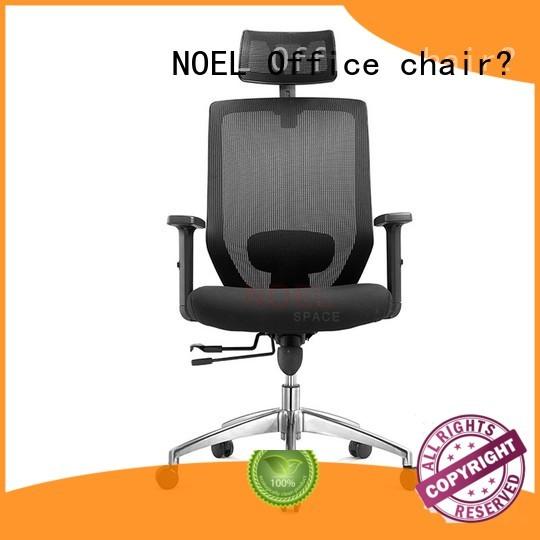 Hot black mesh office chair base NOEL Brand